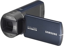 Samsung HMX-Q10UP Camcorder Price in India