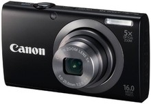Canon PowerShot A2300 Price in India