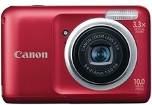 Canon Powershot A800 Price in India