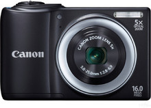 Canon PowerShot A810 Price in India