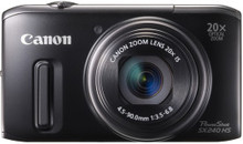 Canon PowerShot SX240 HS Price in India