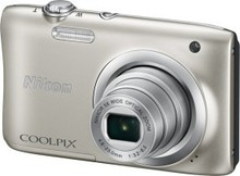 Nikon Coolpix A100 Price in India
