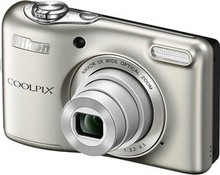 Nikon Coolpix L30 Price in India