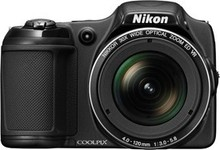 Nikon Coolpix L820 Advance Point and shoot Price in India