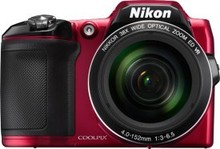 Nikon Coolpix L840 Price in India