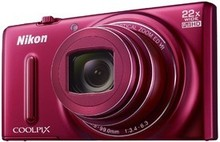 Nikon Coolpix S9600 Price in India