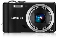 Samsung WB600 Price in India