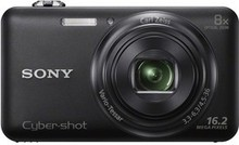 Sony DSC-WX80 Price in India