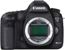 Canon EOS 5D Mark III Body Price in India