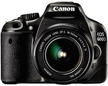Canon EOS 600D Price in India