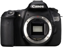 Canon 60D (S18-200mm Lens) Price in India