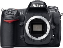 Nikon D300s Body DSLR Camera Price in India