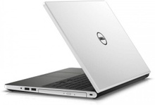 Dell Inspiron 5000 5558 Notebook 555834500iW8WG Price in India