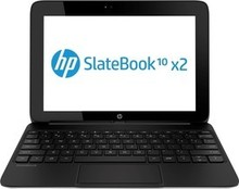 HP 10-h006RU X2 Slatebook Touch Price in India
