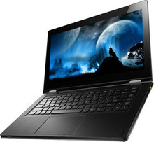 Lenovo Ideapad Yoga 13 Ultrabook Price in India