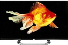 LG 55LM7600 TV Price in India