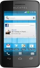 Alcatel Onetouch Pixi 4007 Price in India