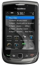 BlackBerry Torch 9800 Price in India