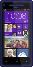 HTC 8X C620e Accord Price in India