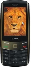 LAVA KKT 30 Price in India