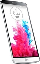 LG G3 Price in India