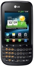 LG Optimus Pro C660 Price in India