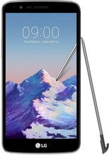 Lg Stylus 3 Price in India