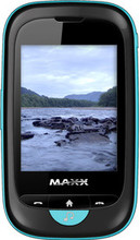 Maxx Zippy MT105 Price in India