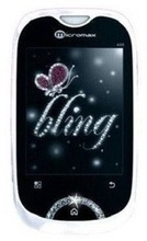 Micromax Bling 2 Price in India