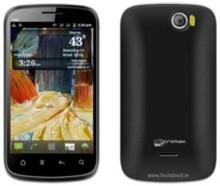 Micromax Bolt A65 Price in India
