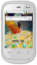 Micromax Superfone Punk A44 Price in India