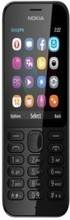 Nokia 222 Black Price in India