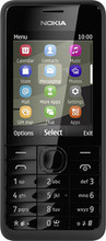 Nokia 301 Price in India