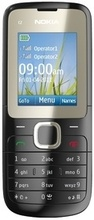 Nokia C2-00 Price in India