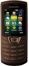 Samsung C3200 Price in India