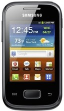 Samsung Galaxy Pocket S5300 Price in India