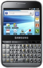 Samsung Galaxy Pro B7510 Price in India