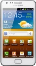 Samsung Galaxy S II Price in India
