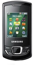Samsung Metro E2550 Price in India