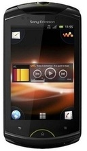 Sony Ericsson Live Price in India