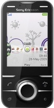 Sony Ericsson U100i Price in India
