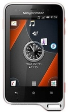 Sony Ericsson Xperia active ST17i Price in India