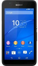 Sony Xperia E4g Price in India