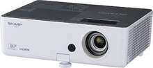 Sharp PG-LX2000 Projector Price in India