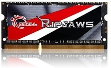 G.Skill Ripjaws DDR3 4 GB PC RAM Price in India