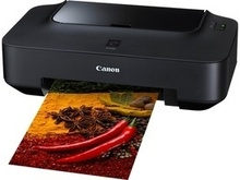 Canon Pixma IP 2770 Inkjet Printer Price in India