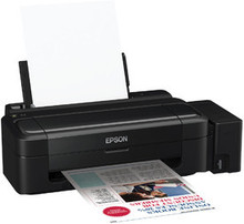 Epson L Series L110 Inkjet Printer Price in India