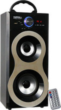 Zebronics Bliss Floorstanding Wired Tower Speaker Price in India