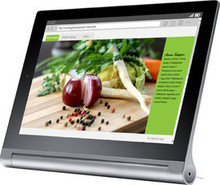 Lenovo Yoga 2 Android Price in India