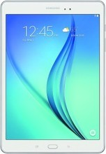 Samsung Tab A Price in India